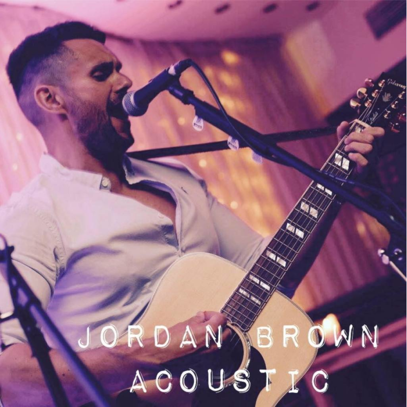 Jordan Brown Accoustic